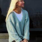sweater m6
